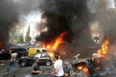 مقتل شخصين وإصابة 4 أشخاص في انفجار مفخخة في الحسينية شمالي العاصمة