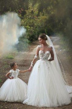 Princess wedding dresses trend 2017 31