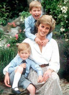 We hate monarchy but we like Diana.