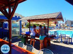 paar-Tage-nach-Griechenland Bed & Breakfast, Crete Greece, Bergen, Strand, Outdoor Decor, Home Decor, Crete, Greece, Island