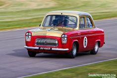 1959 Ford Prefect 107E