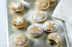 Bakewell mince pies recipe - goodtoknow