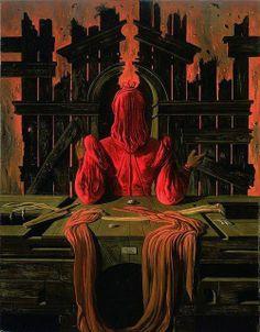#adversary #beast #Beelzebub #fiend #hellion #knave #lucifer #Mephistopheles #ogre
