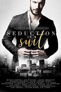 Seduction in a Suit: an Office Romance Collection by Moni... https://www.amazon.com/dp/B078ZVHST9/ref=cm_sw_r_pi_dp_U_x_X-3wAbSZ799YR