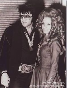 THE HULMAN CENTER. Terre Haute  Indiana ELVIS PRESLEY CONCERT IN 1975? i was there. ....HERE IS ELVIS WITH DOTTIE WEST in 1971.....