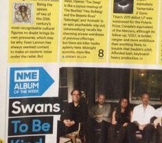 #TheGoastt séduit NME