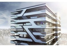 Mit CLOUD N°7 von Dr. Than Immobilien entsteht ein Traumhaus auf höchstem Niveau – das derzeit höchste Wohngebäude von Stuttgarts Innenstadt. Die Gebäudebasis beherbergt bis zur 7. Etage ein First-Class-Hotel.