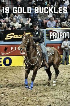 Rodeo Cowboy Trevor!