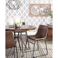 Joesph Upholstered Dining Chair