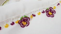 Crochet Necklace, Jan 1, Jewelry, Dish Towels, Crocheting, Tutorials, Schmuck, Jewlery, Jewerly