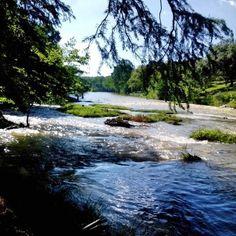 Texas, you're like really pretty. #blancoriver #wimberley #texas #texastodo #river