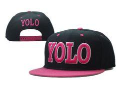 YOLO Snapback Hat (13) , cheap wholesale  $5.9 - www.hatsmalls.com
