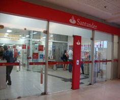 Banco Santander - Norte Shopping