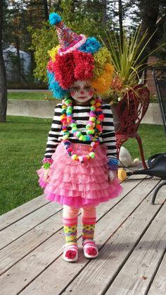 Petit clown