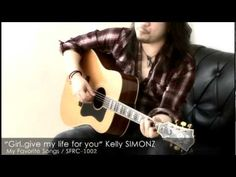 Girl..I give my life for you - YouTube
