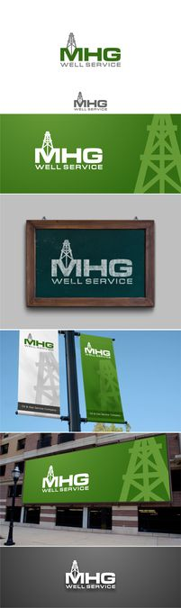 MHG Well Servicing by > lintang <