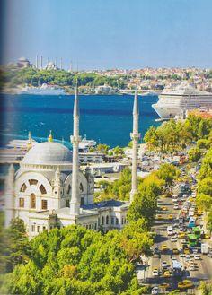 Экскурсии в Стамбуле. Исмаил Мюфтюоглу. Индивидуальные экскурсии по Стамбулу www.russkiygidvstambule.com