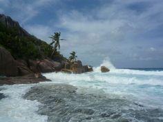 Curieuse island - Seychelles