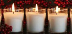 Ritual con tres velas para conseguir trabajo