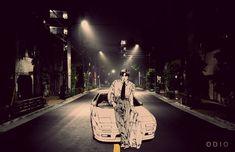 Car Gif, Lamborghini Concept, Japanese Sports Cars, Jdm Wallpaper, Initial D, Dark Art Illustrations, Japan Cars, Custom Laptop, Manga Covers