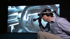 Virtual Reality related image, news, technology, 360 Youtube video and beyond!...