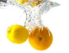 Frischer Start in den Tag #hotlemon #healthy #kickstart #morning #vitamins