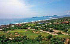 Cabo San Lucas Golf Vacations - Palmilla Golf Course