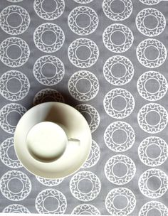 SET of Table runner 66 x 18 and 4 napkins 12 x 12 by Dreamzzzzz, $38.00