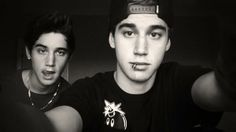 Jai & Luke Brooks <3