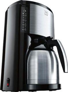 Melitta Kaffeemachinen zu verkaufen mit 7 Kaffee Packungen Cafe Piano Gemahlen