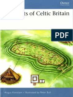Osprey fortress 050 the forts of celtic britain American War, Teaching English, Britain, Forts, History, Military, Travel, Celtic, Historia