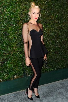 See Gwen Stafani's 10 Best Looks of All-Time   InStyle.com