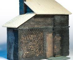 Edificio de porex - Jose Manuel Gomez Garcia - Álbumes web de Picasa