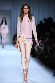 GIVENCHYSpring Color Trend Report 2012