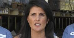 Top UN Diplomat Quits After Being Slammed by Nikki Haley. 03-18-2017