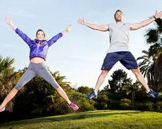 Chris Powell 12-month Total Body Transformation workout plan