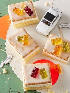 Die 388 Besten Bilder Von Blechkuchen In 2019 Tray Bakes Baking