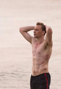 Tom Hiddleston. Via Twitter.  #RePin by AT Social Media Marketing - Pinterest Marketing Specialists ATSocialMedia.co.uk