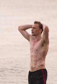 Tom Hiddleston. Via Twitter. #RePin by AT Social Media Marketing - Pinterest Marketing Specialists ATSocialMedia.co.uk