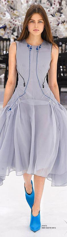 Christian Dior Haute Couture Autumn/Winter 2014-2015 YaseminAksu