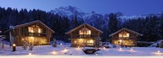 Urlaub im Chalet bzw. in der Berghütte - mieten Sie Ihre Berghütte im Bergdorf Priesteregg in Leogang, Österreich