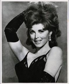 Tina Louise 1960s