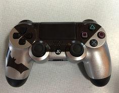 Sony Playstation Dualshock 4 Batman The Dark Knight