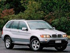 Bmw X5 E53 1999. - 2006. http://www.pmlautomobili.com/automobili/bmw/bmw_x5_e53.html