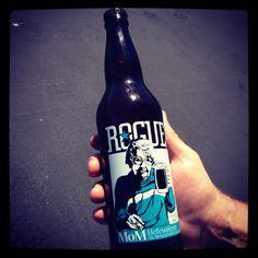 Rogue Brewing - Oregon craft beer
