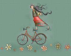 Joy by Carina Povarchik