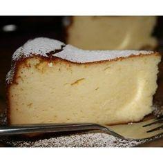 Lengyel túrótorta Hungarian Recipes, Hungarian Food, Dukan Diet, Oreo, Just In Case, French Toast, Cheesecake, Pudding, Baking