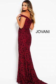 jovani 53208 back Black Party Dresses 11806e88b60e