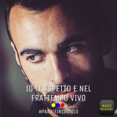 Le mie #PAROLEINCIRCOLO dall'App di MarcoMengoni http://meme.marcomengoni.it/pictures/576eb4076e653750a7170f00/share