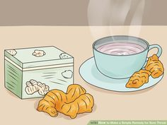 5 Ways to Make a Simple Remedy for Sore Throat - wikiHow